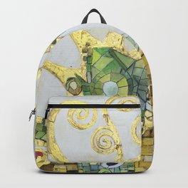 Embracing Love 2 Backpack