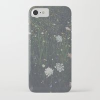 the who iPhone & iPod Cases featuring who by balance fox