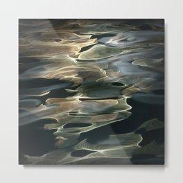 Water / H2O #42 Metal Print