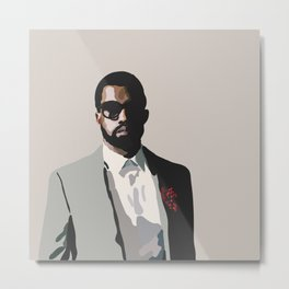 808s & Heartbreak Metal Print
