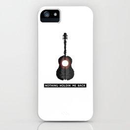Shawn Merch iPhone Case