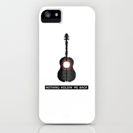 Shawn Merch iPhone Case