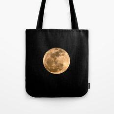 La Luna 3 Tote Bag