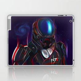 NEON Alec Ryder - Fan Art Laptop & iPad Skin