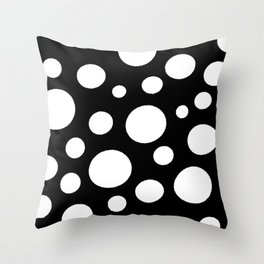 Store is no sore Throw Pillow