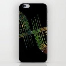 Linear VII iPhone & iPod Skin