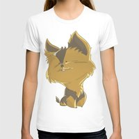 terrier T-shirts featuring Terrier by thinkgabriel