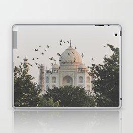 Taj Mahal, India II Laptop & iPad Skin