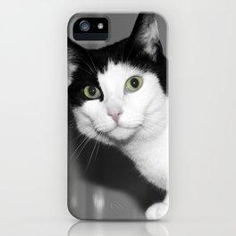 Elmo iPhone Case