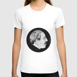 Mugshot Vampire T-shirt