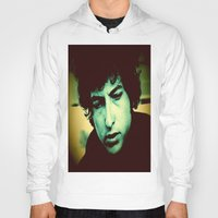 dylan Hoodies featuring Dylan by SLIDE