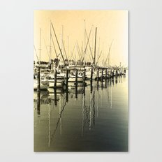 Nautical  Canvas Print