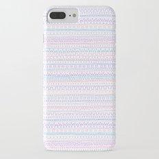 Pattern iPhone 7 Plus Slim Case