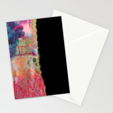 Good Overcoming The Bad Stationery Cards