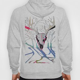 Icicle Eater Hoody