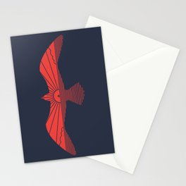Larus Marinus Stationery Cards