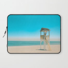 Bay Watch Tower Laptop Sleeve