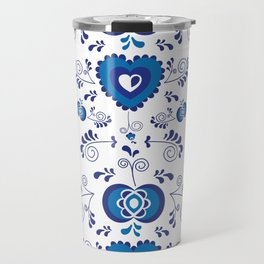Folk Me Out Travel Mug