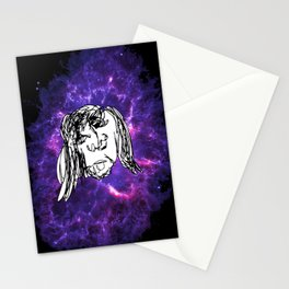 self-3 Stationery Cards
