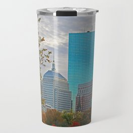 BOSTON STAND UP Travel Mug