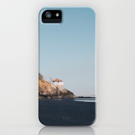 playa los mangos iPhone Case