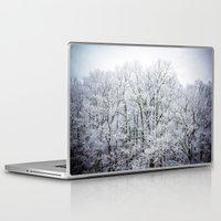 frozen Laptop & iPad Skins featuring Frozen  by JMcCool