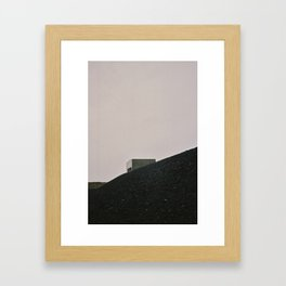 Iceland #1 Framed Art Print