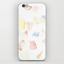 180515 Watercolour Abstract wp 14  Watercolor Brush Strokes iPhone Skin