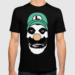 Misfit Luigi T-shirt