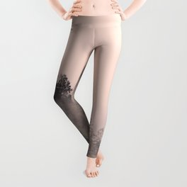 Summer Fog Leggings