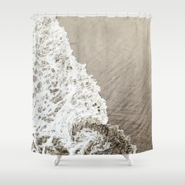 California Collection - #7 Shower Curtain