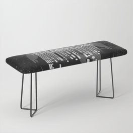 Interstellar Bench