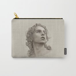 TIMOTHÉE CHALAMET Carry-All Pouch