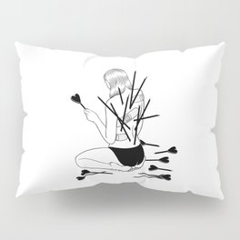 I fall in love too easily Pillow Sham