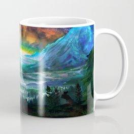 Solar Winds Coffee Mug