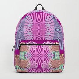 Destellos de luz Backpack
