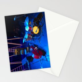 Instruments Stationery Cards