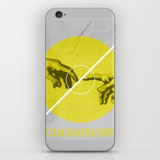 Prevenience iPhone & iPod Skin