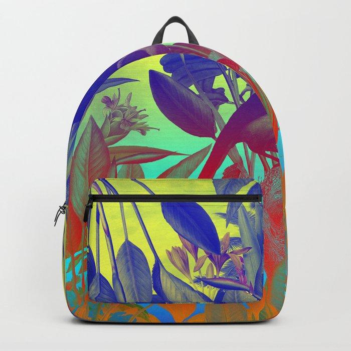 Besoulia A II Backpack