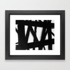 No. 63 Framed Art Print