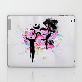 Namasté Laptop & iPad Skin