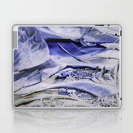 Melting Glacier Laptop & iPad Skin