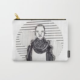 Aida by Liz Carry-All Pouch