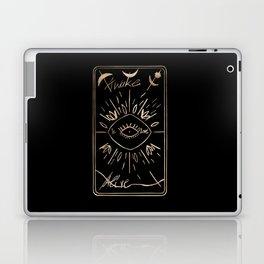 The Awakeness - Love Tarot #1 #decor #art #society6 Laptop & iPad Skin