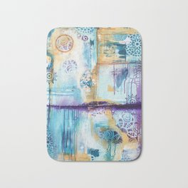Keeper of Memories Bath Mat