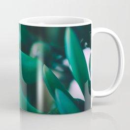 Jade Vine Coffee Mug