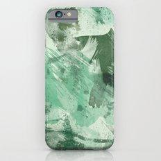 Bulba-saur Slim Case iPhone 6s