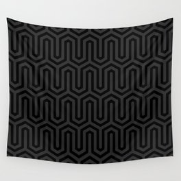 Back & Forth Wall Tapestry