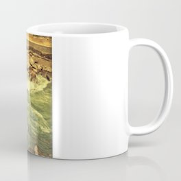 Another day gone! Coffee Mug
