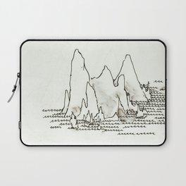 Mountains Laptop Sleeve